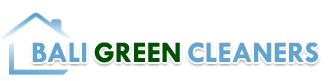 Bali Green Cleaners - Darwin Logo